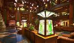 Disney's-Grand-Californian-Hotel-&-Spa-lounge-details