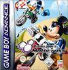 Disney Sports Motocross - (EU)