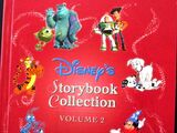 Disney's Storybook Collection Volume 2