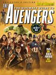 EW Infinity War Collector's Cover