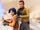 Ezra Bridger/Relationships