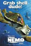 Finding Nemo - Poster 3