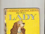 Lady (Little Golden Book)