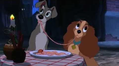 Lady and the Tramp Diamond Edition Trailer