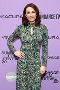 Laura Benanti Sundance20