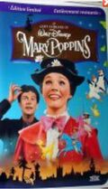 Mary Poppins 1998 French Canadian VHS