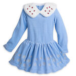 OFA - Elsa Party Dress for Kids