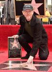 Ron Howard Hollywood Walk of Fame
