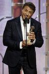 Sylvester Stallone Golden Globes