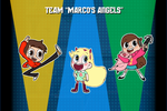 Team Marco's Angels