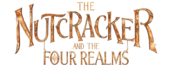The Nutcracker and the Four Realms logo