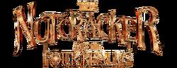 The Nutcracker and the Four Realms logo