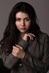 Мария Якименко