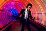 1984 Lynn Goldsmith Michael Jackson 0068