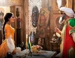 Aladdin 2019 promotional still 9