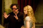 AliceInWonderland2010FilmingProcess8