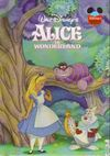 Alice in wonderland wonderful world of reading