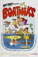 Boatniks Poster