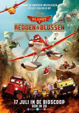 Cover Planes2 Redden&Blussen