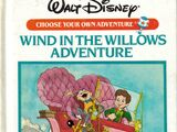 Wind in the Willows Adventure