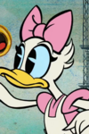 DaisyDuck