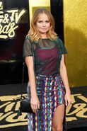 Debby Ryan at MTV Movie Awards