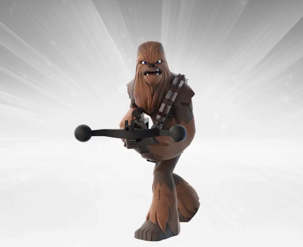Wreck it ralph disney infinity wiki fandom powered by - Disney Infinity Chewbacca Jpg