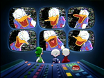 Donald,Huey, Dewey and Louie-QuackPack Intro