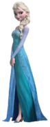 Elsa lifesize cardboard cutout buy Disney Frozen Cutouts at starstills 54086.1396694772.1280