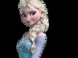 Elsa Crăiasa zăpezilor