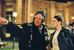 Garry Marshall Anne Hathaway PD2