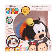 Goofy Tsum Tsum Light and Sounds
