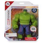 Hulk Toybox