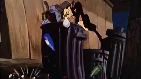 IL REATO DI PAPERINO (1945)