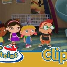 Little Einsteins Disney Wiki Fandom