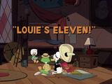 Louie's Eleven!