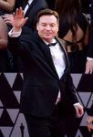 Mike Myers 91st Oscars
