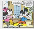 Minnie mouse comic 6