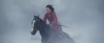 Mulan (2020) - Riding Horse