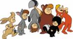 Peter Pan - Lost Boys lineup