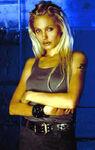 Sara Wayland