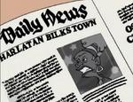 Spicenewspaper