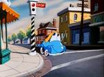 Susie the Little Blue Coupe DVD screenshot 11