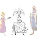 TTS - character concepts 1