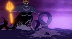 The Wrath of Ursula
