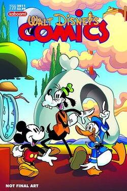 WDC&S 720 original cover