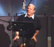 Wallace Shawn behind the scenes Toy Story