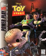 Toy Story (video game)