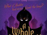 A Whole New World (A Twisted Tale)