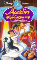 Aladdin and King of thieves